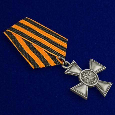 Георгиевский крест для иноверцев III  - общий вид