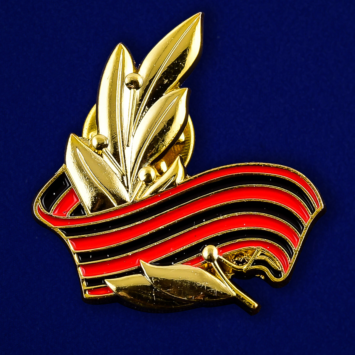 Значок Гвардейская Лента по цене 299 рублей