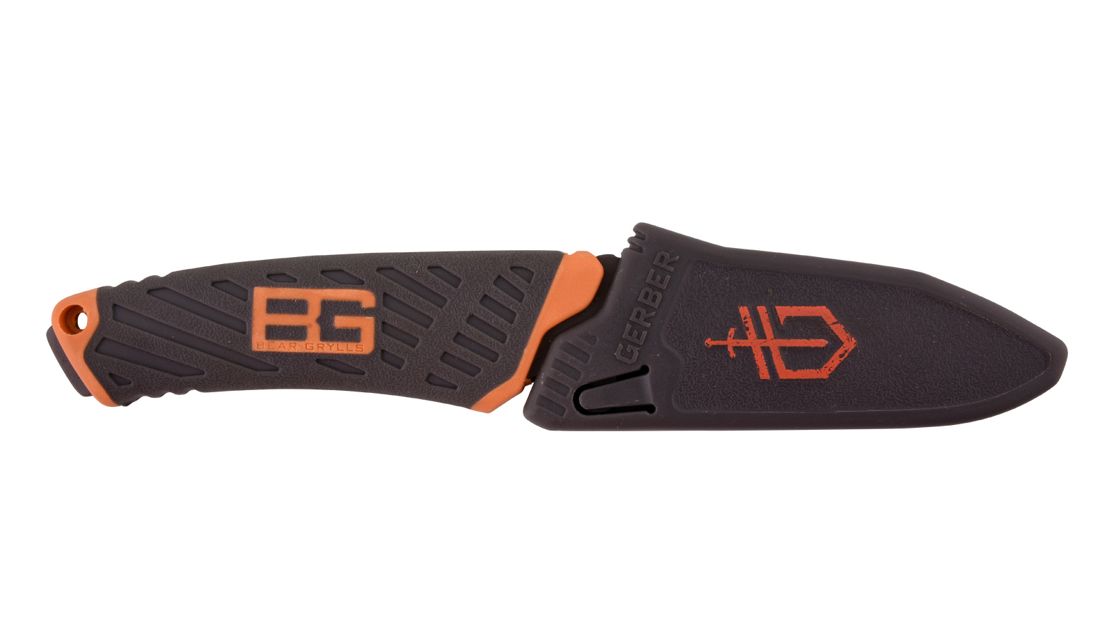 Нож Gerber Bear Grylls Fixed Blade с ножнами