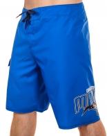 Гидрофобные шорты Quiksilver® NBA Orlando Magic с покрытием Dry Flight. Твой слэм-данк!