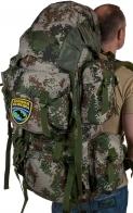Гипер вместительный тактический рюкзак военной разведки