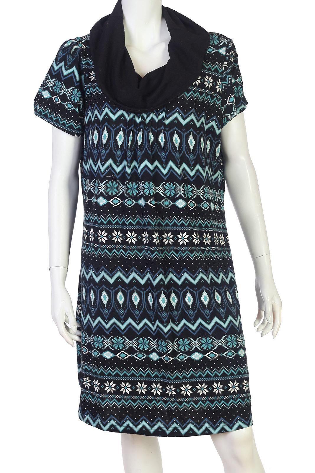 Купить гламурное платье с коротким рукавом от бренда Marie Claire