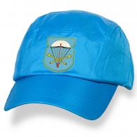 Голубая бейсболка с эмблемой 116-го отдельного парашютно-десантного батальона 31 гв. ОДШБр купит ьпо привлекательной цене