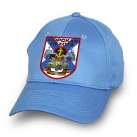 Голубая кепка Морская пехота