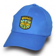 Голубая кепка ВКС