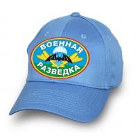 Голубая кепка Военная разведка