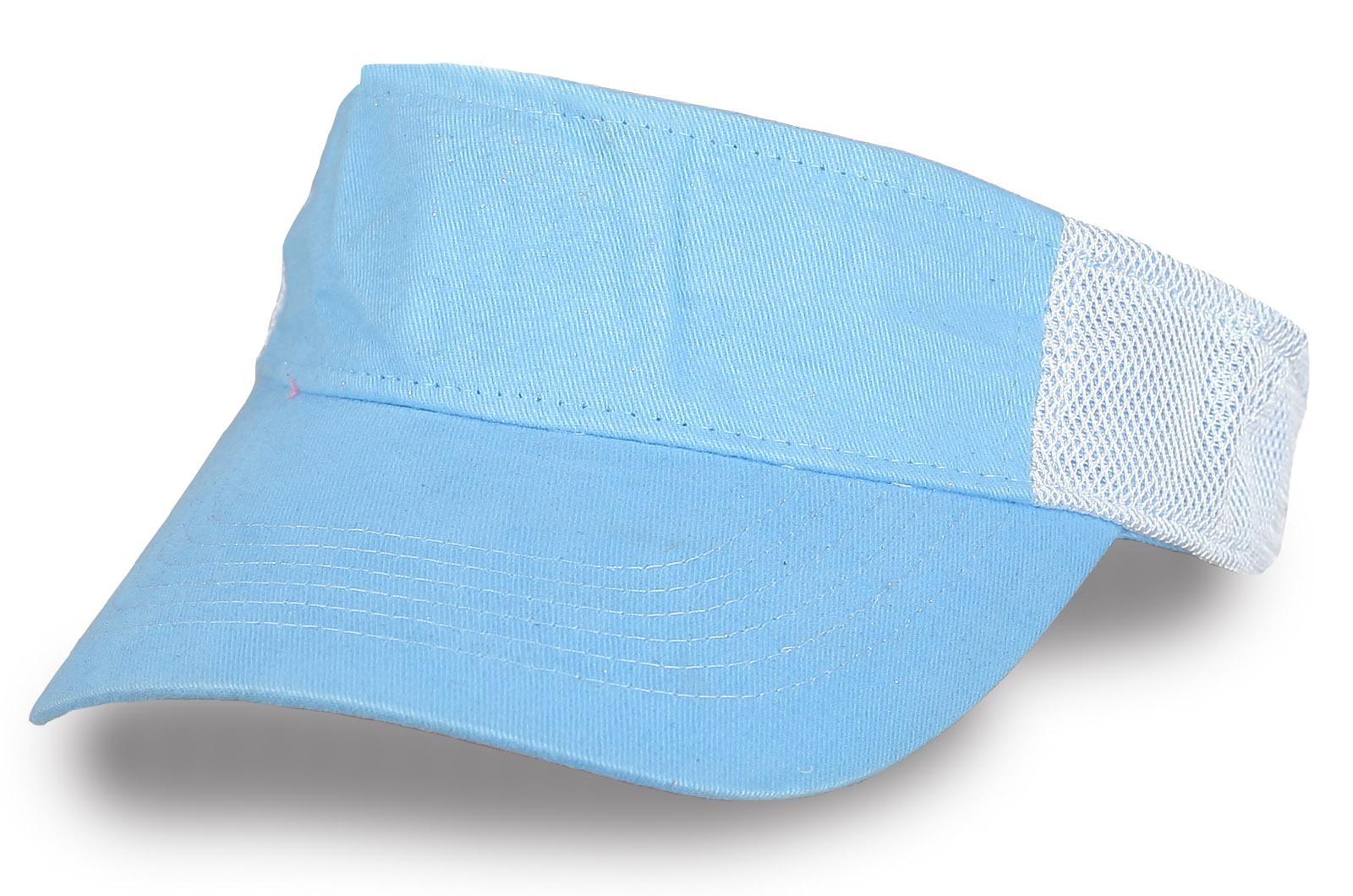 Голубая тенниска - купить в интернет-магазине с доставкой