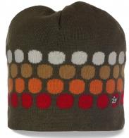 Городская безупречная комфортная межсезонная женская шапка последняя модная тенденция