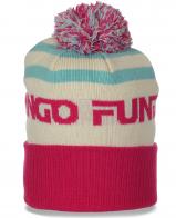 Городская женская шапка Fundango