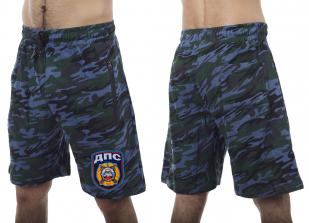 Городские мужские шорты ДПС заказать в Военпро
