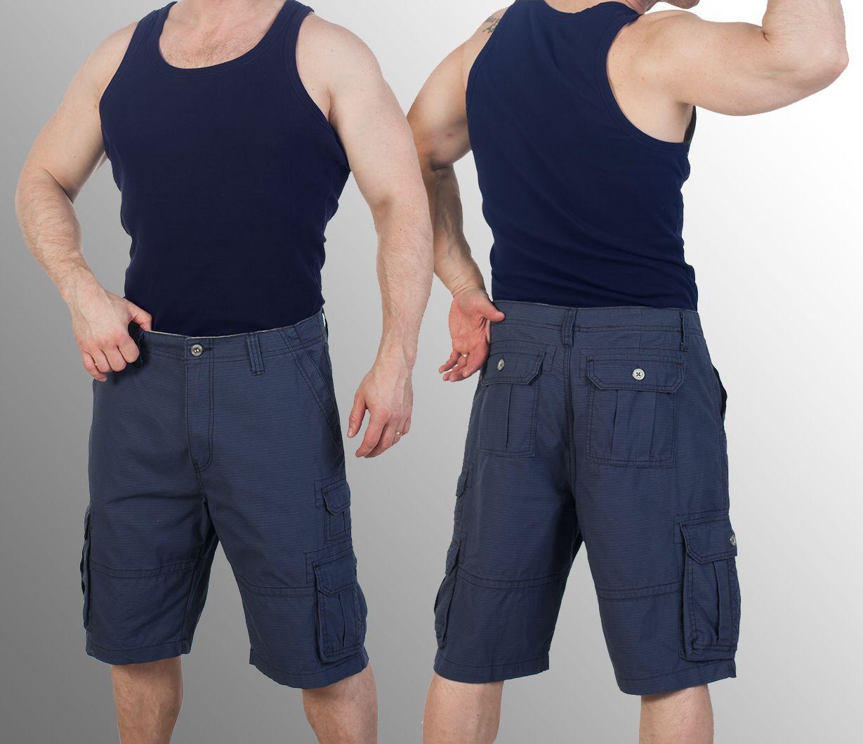 Городские шорты - заказать онлайн недорого