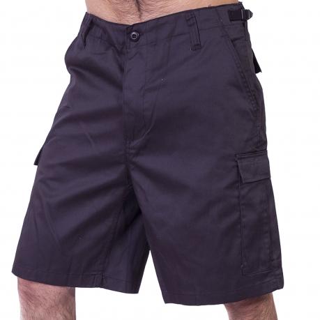Мужские городские шорты карго из милитари коллекции Brandit.