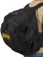 Городской армейский рюкзак с нашивкой ВМФ - купить выгодно