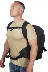 Городской армейский рюкзак с нашивкой ВМФ - купить с доставкой