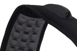 Городской черный рюкзак с нашивкой ФСО - купить оптом