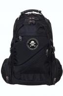 Городской практичный рюкзак со знаком Генерала Бакланова