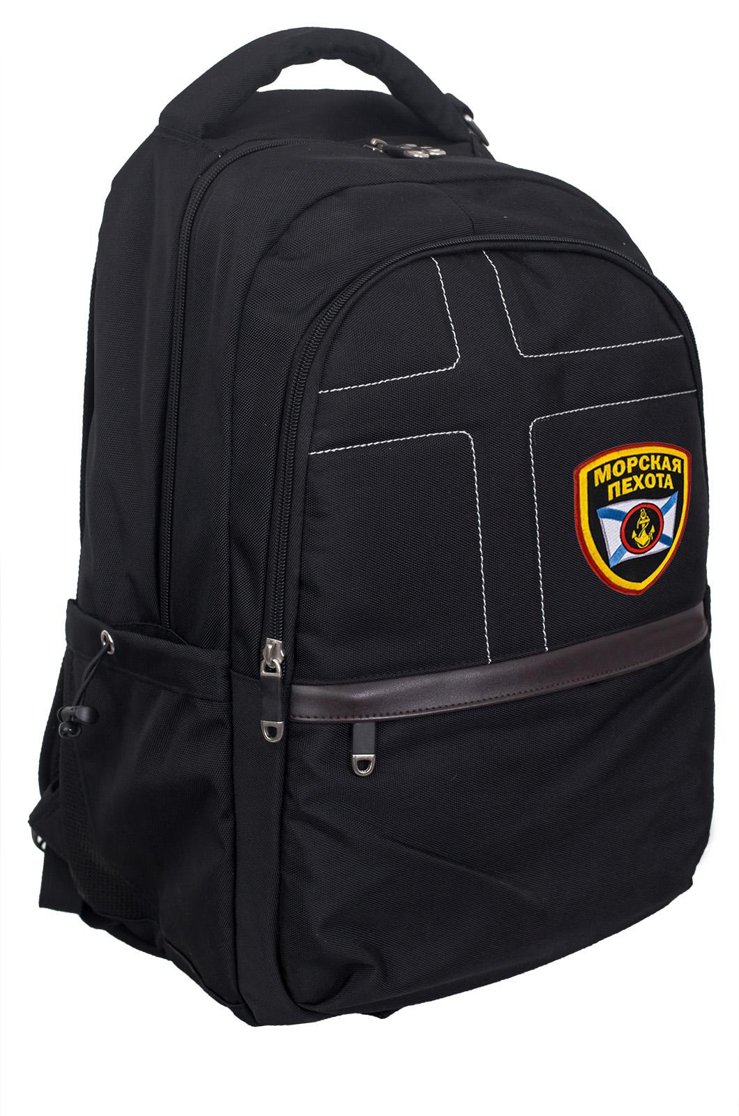 Новый текстильный рюкзак – удобная городская модификация