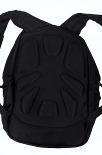Городской рюкзак с вышитым шевроном ВКС купить в подарок