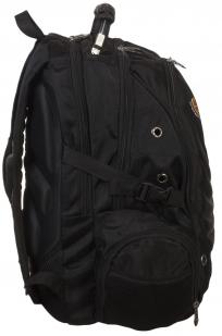 Городской стильный рюкзак с нашивкой МВД России купить выгодно