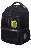 Городской универсальный рюкзак с нашивкой ВКС