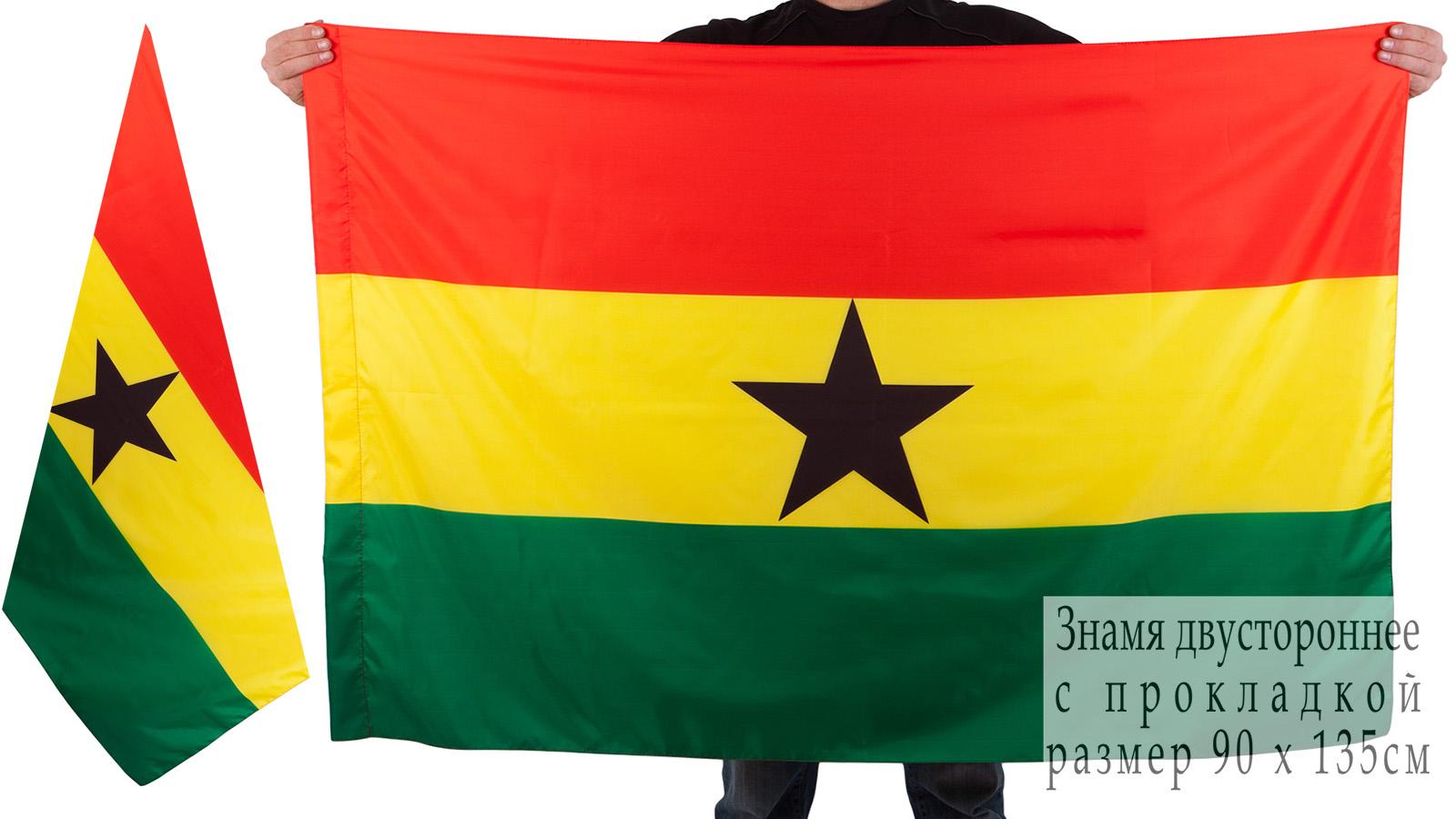 Государственный флаг Ганы