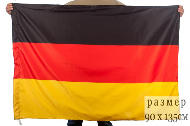 Флаг ФРГ