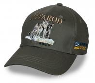 Никак не расстанешься со своей старой кепкой? Графитовая бейсболка с эффектной вышивкой – Must Have в гардеробе современного мужчины
