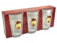 Граненые стаканы Советская Армия