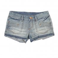 Горячий ГРАНЖ! Женские деним шорты Semir Jeans.