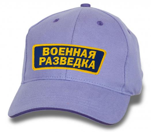 Хитовая кепка Военная разведка.