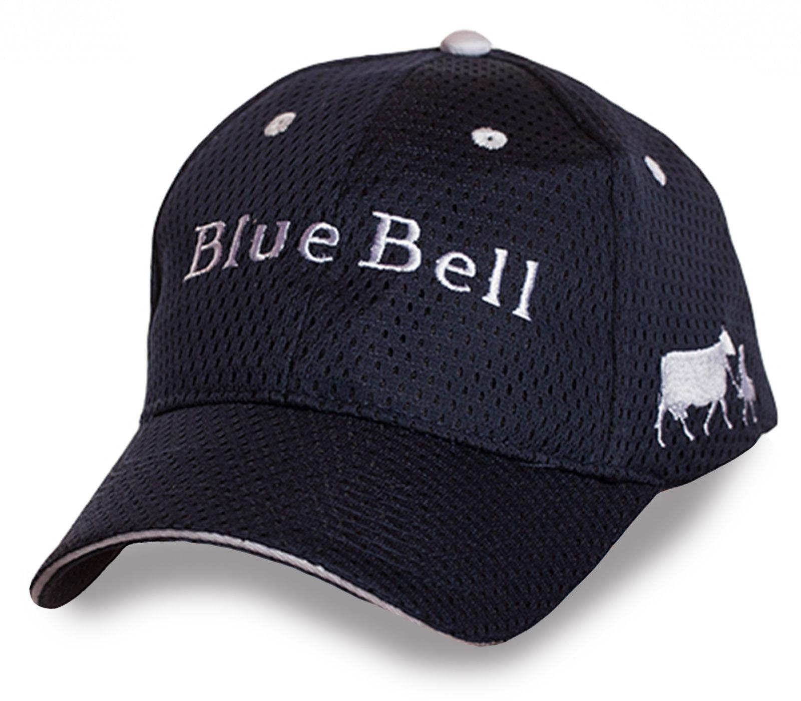 Хитовая бейсболка Blue Bell.