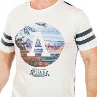 Хитовая мужская футболка «Прерии Аризоны». Total look от бренда Max Young Men