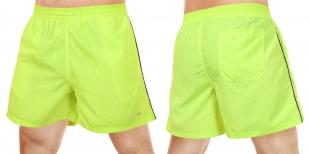 Заказать хитовые мужские шорты от MACE (Канада) для пляжных романов