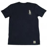 Хлопковая футболка Disney Park
