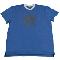 Хлопковая футболка New York. Натуральный хлопок, приятная цена