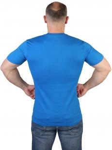 Мужская хлопковая футболка ВВС