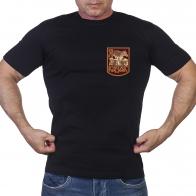 Хлопковая мужская футболка Я – Казак