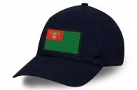 Хлопковая кепка советского пограничника.