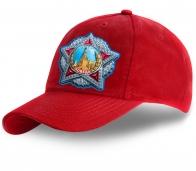 Хлопковая кепка стильного современного дизайна с принтом Ордена Победы безупречного качества по низкой цене. Покупайте и не раздумывайте, в ней Вы не останетесь незамеченным