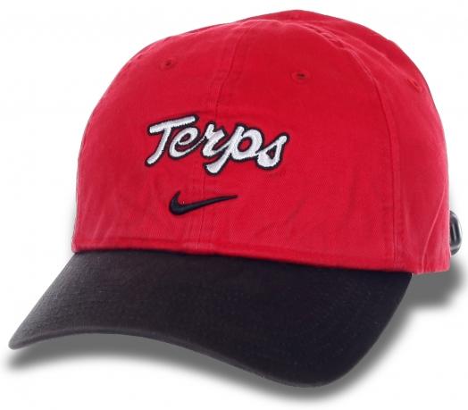 Хлопковая кепка TERPS