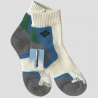 Хлопковые мужские носки уникальной структуры