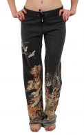 Хлопковые женские брюки Paparazzi для спорта, йоги и на каждый день. Детка, ты должна их купить!