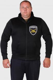 Милитари толстовка hoodie СПЕЦНАЗ.