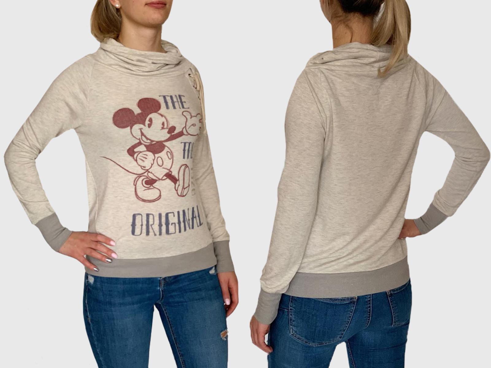Женская кофта худи Disney Park