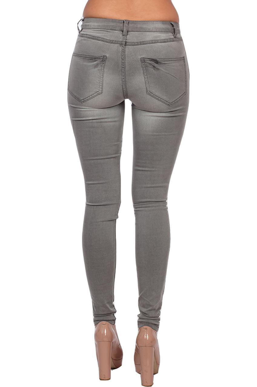 Идеальные джинсы для девушек от бренда Vila®