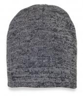 Классная серая шапка