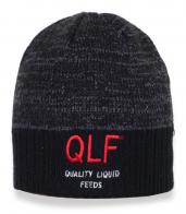 Зимняя мужская шапка QLF