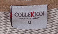 Удлиненная женская кофта ColleXion.
