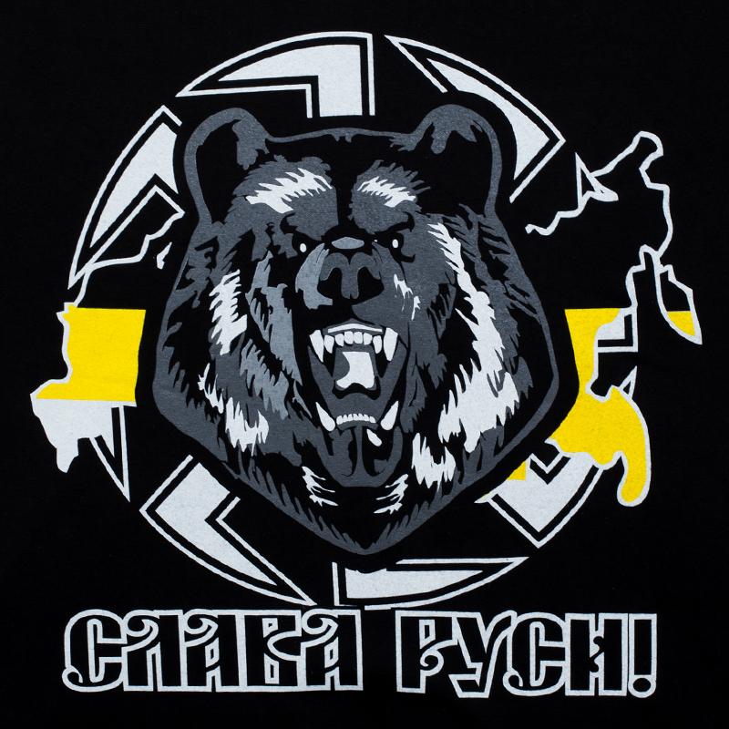 """Имперская футболка """"Медведь Коловорот"""""""