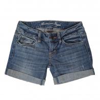 Купить интересные удлиненные шорты для девушек